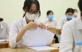 Đề tham khảo thi tốt nghiệp THPT 2021 môn Hóa học của Bộ Giáo dục và Đào tạo